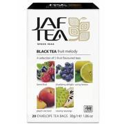 Чай фрукт. с лесными ягодами Forest Fruit 25пак*2г (Шри-Ланка,Цейлон,ТМ Jafferjee Brothers)