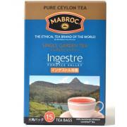 Чай черный Garden Ingestre 15пак*2г (Шри Ланка, ТМ Mabroc)