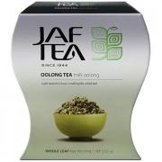 Чай зеленый Jafferjee Brothers Oolong Tea Milk Oolong 100г (Шри-Ланка,Цейлон,ТМ Jafferjee Brothers)