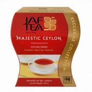 Чай черный Jafferjee Brothers Majestic Ceylon 100г (Шри-Ланка,Цейлон,ТМ Jafferjee Brothers)