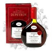Armagnac Dupeyron millesime 1984 1,5л 40% кор (Франция,Armagnac,ТМ Ryst-Dupeyron)