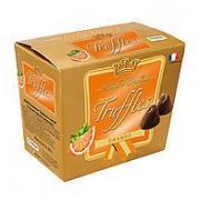 Трюфель Fancy gold orange с апельсином 200г (Франция, ТМ Maitre Truffout)