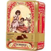 Конфеты Gianduiotti с орехом джандуйя 120г ж/б (Италия, ТМ Vergani)