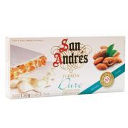 Туррон San Andres с кокосом 200г (Испания, ТМ San Andres)