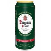 Пиво светлое Darguner Pils 0,5л 5% ж/б (Германия, ТМ Darguner)