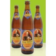 Пиво  Egerer светлое Konig Wilhelm Hell 0,5л 4,9% стекло (Германия, ТМ Egerer)