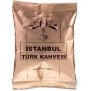 Кофе молотый Istambul 100г (Турция, ТМ Istambul)