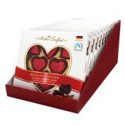 Марципан Hearts 110г (Германия, ТМ Maitre Truffout)