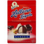 Конфеты Halloren Kugeln Classic 125г (Германия, ТМ Halloren)