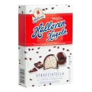 Конфеты Halloren Kugeln Stracciatella 125г (Германия, ТМ Halloren)