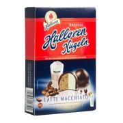 Конфеты Halloren Kugeln Latte Macchiato 125г (Германия, ТМ Halloren)