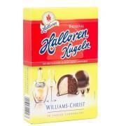 Конфеты Halloren Kugeln Williams Chist 125г (Германия, ТМ Halloren)