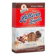 Конфеты Halloren Kugeln Lebkuchen 125г (Германия, ТМ Halloren)
