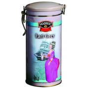 Чай черный Earl Grey 200г ж/б (Шри Ланка, ТМ Mabroc)