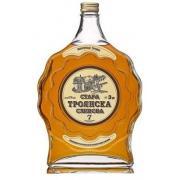 Ракия Troyanska Plum Old 7 лет 3л 42% (Болгария, ТМ Troyanska)