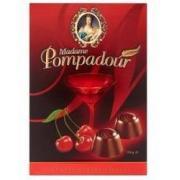 Конфеты Madame Pompadeur  клубника-водка 150г (Германия,ТМ Halloren)