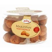 Марципан Zentis Kartoffeln 250г (Австрия, ТМ Zentis)