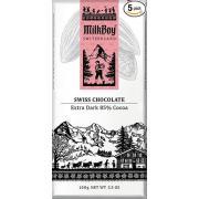 Шоколад темный Milk Boy Swiss Extra Dark 85% 40г (Швейцария,ТМ Milk Boy)