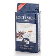 Кофе молотый Excelsior for Moka 250г в/у (Италия, ТМ Excelsior)