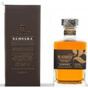 Виски Bladnoch Single Malt Samsara 0,7л 46,7% кор. (Шотландия, Спейсайд,ТМ Bladnoch)