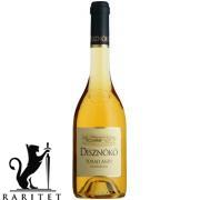 Вино Австрии Disznoko Aszu 5 Puttonyos 2000 0,5 Gift Box, Дизноко Асзу 5 Путтониос 2000 0,5л