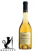 Вино Австрии Disznoko Aszu 5 Puttonyos 2002 0,5 Gift Box, Дизноко Асзу 5 Путтониос 2002 0,5л