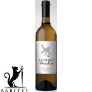 Вино Франции Chateau Moulin Blanc Doux, Шато Мулин Белое Полусладкое