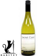 Вино Новой Зеландии Secret Coast Sauvignon Blanc Marlborough, Секрет Кост Совиньон Блан Мальборо