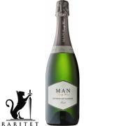 Вино ЮАР MAN Cap Classique Brut (Methode Classic Cape), МАН Рок Кап Классик Брют игристое