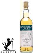 Виски Ботлеры  Balmenach Vintage 1999 8YO, Виски Балменах 1999, 8 лет