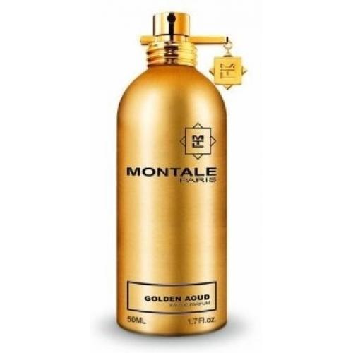 Парфюмерная вода MONTALE AOUD GOLDEN  edp (U) - Tester 20 мл.