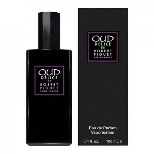 Парфюмерная вода R.Piguet OUD DELICE  edp (U) - Tester 100 мл.