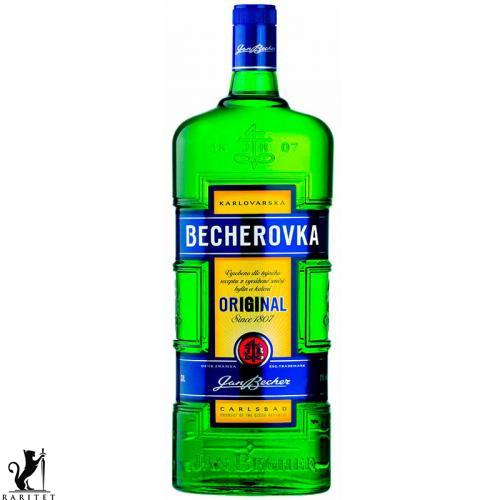 Becherovka  0,5л. 38%