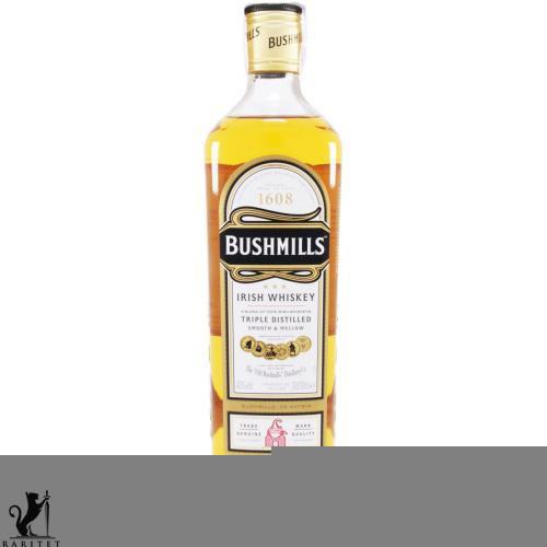 Виски Bushmills Original 0,05 л*10 шт.