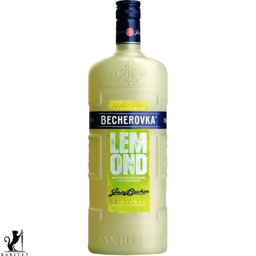 Becherovka Lemond 1,0л 20%