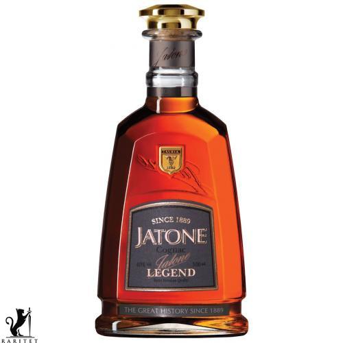 Коньяк Jatone Legend 0,5 л.