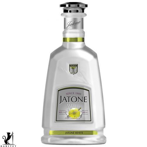 Напиток на коньячной основе Jatone White 0,5 л.