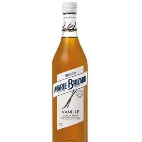 Сироп Marie Brizard De Vanille 0,7 л