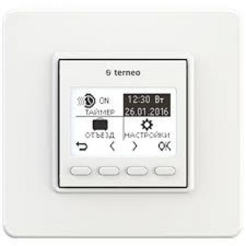 Недельный Программатор Terneo Pro (проводной)