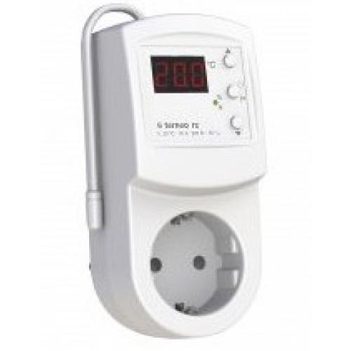 Терморегулятор Розеточный Terneo RZ