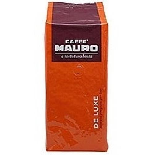 Кофе молотый Mauro Demetrio De Luxe 250г в/у (Италия, ТМ Mauro Demetrio)