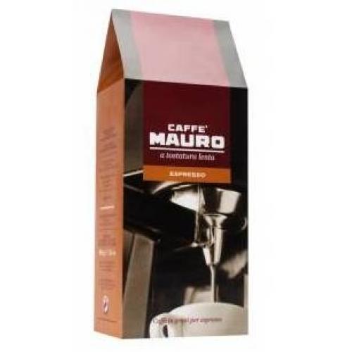 Кофе молотый Mauro Demetrio Espresso 250г в/у (Италия, ТМ Mauro Demetrio)