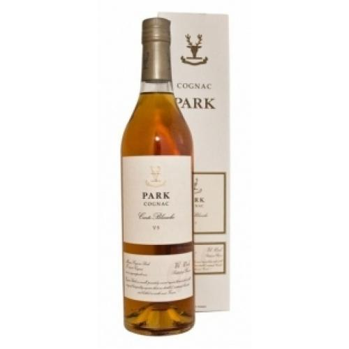 Коньяк Park VS 8 лет 40% 0,05л  (Франция,Grande Champagne, ТМ Park)