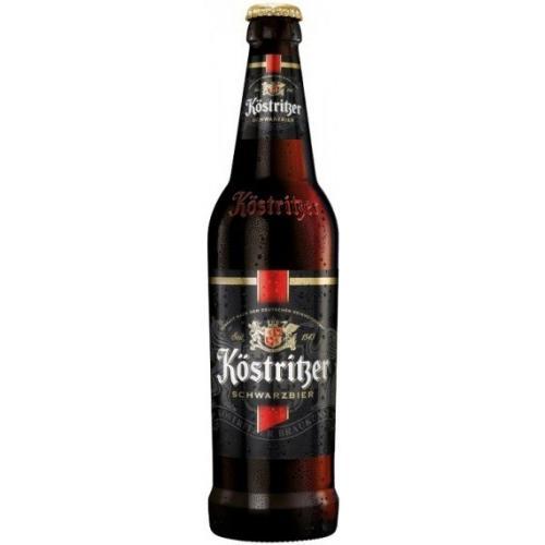 Пиво темное Kaiserling Schwarzbier 0,5л 5% ж/б (Германия, ТМ Kaiserling)