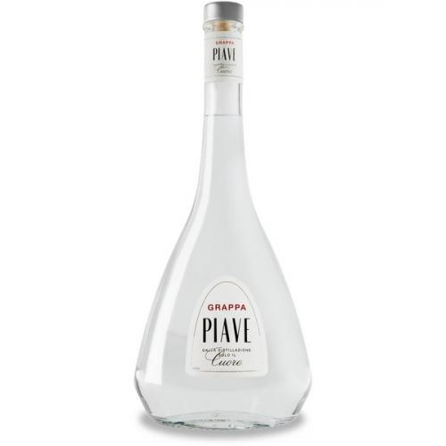 Граппа Franciacorta Piave Cuore 0,7л 40% (Италия,Венето, ТМ Franciacorta)
