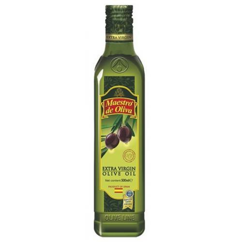 Оливковое масло Cinquina первого отжима Extra Vergin Olive oil Cinquina 0,25л (Италия, ТМ Cinquina)