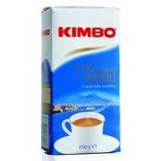 Кофе молотый Kimbo « Aroma di Napoli» 250 гр.