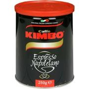 Кофе молотый Kimbo «Espresso Napoletano» (ж/б) 250 гр.
