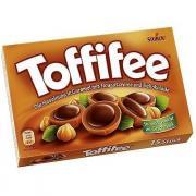 Конфеты Toffifee 125г