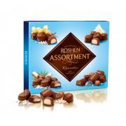 Конфеты Roshen Assortment romantic молочн шоколад 144г
